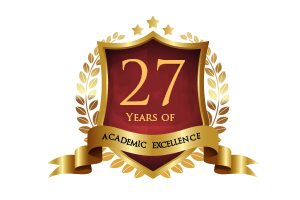 27 years of Excellence