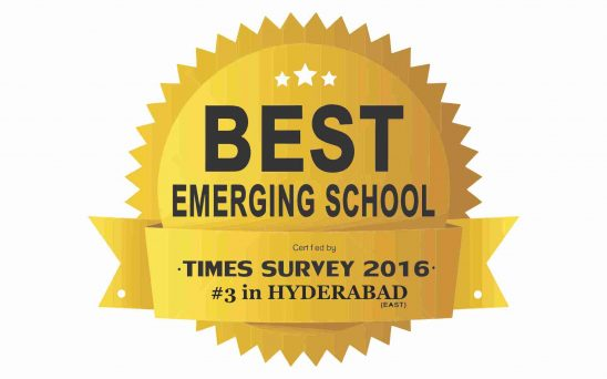 Best Emerging School
