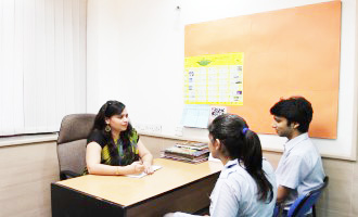Oncampus Counseling