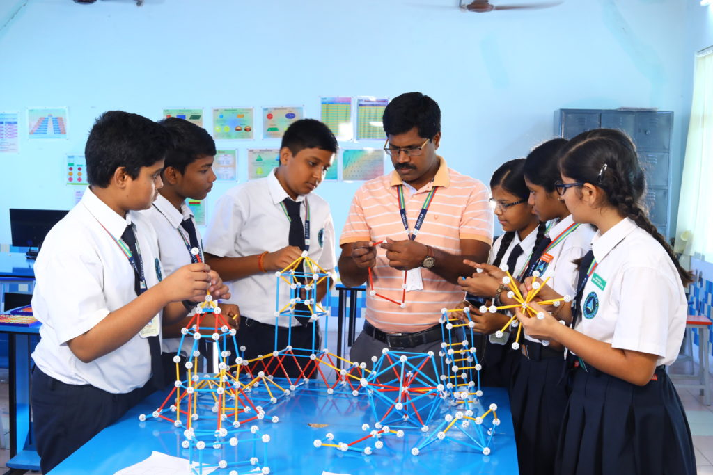 Best International Schools in Hyderabad