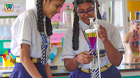 Top CBSE Schools in Secunderabad
