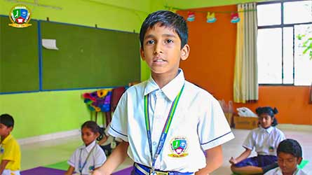 Best CBSE School in Secunderabad